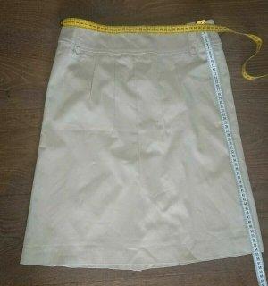 Max & Co. Midi Skirt beige