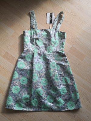 Max & Co. Cocktail Kleid Party Sommer Blumen Muster NEU mit Etikett NP 180 €