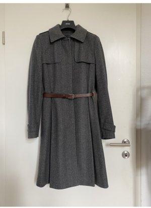 Max&Co Damen Mantel Grau Gr. 36