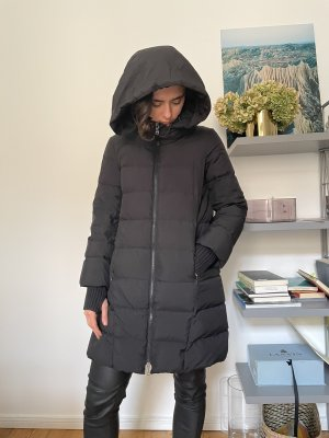 Max & Co. Down Coat black
