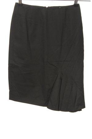 Max & Co. Plaid Skirt black casual look