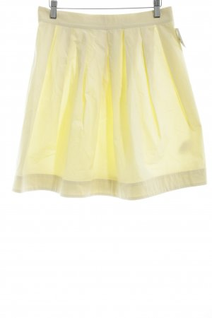 Max & Co. Plaid Skirt primrose