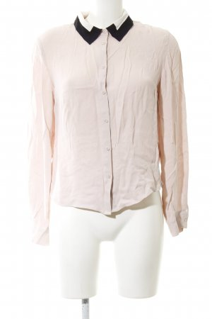 Max & Co. Hemd-Bluse creme Business-Look