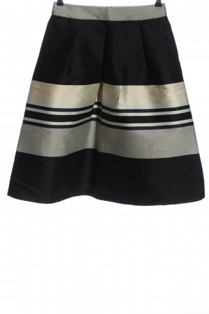 Max & Co. High Waist Skirt striped pattern casual look