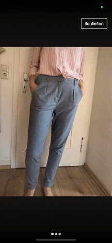 Max & Co. Chinos white-blue