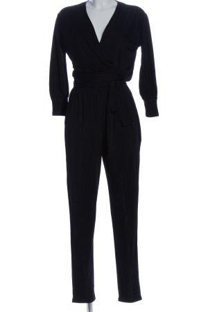 Max & Co. Jumpsuit schwarz Casual-Look
