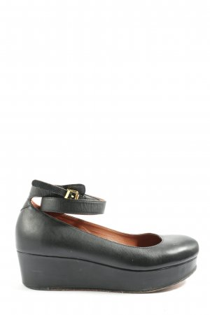 Max & Co. Wedge Pumps black casual look