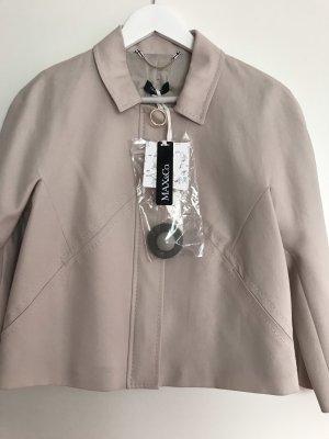 Max & Co. kurze Jacke, mit Etikett, Gr.38