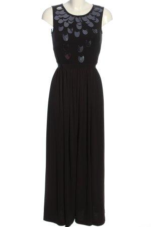 Max & Co. Maxikleid schwarz Elegant