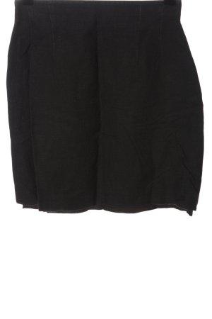 Max & Co. Minigonna nero stile casual