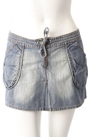 Max & Co. Minirock aus Jeans