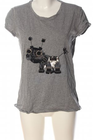 Max & Co. Print Shirt themed print casual look
