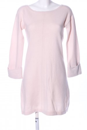 Max & Co. Pulloverkleid pink Casual-Look