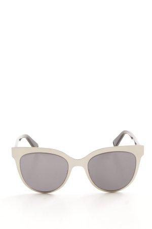 Max & Co. runde Sonnenbrille mehrfarbig Elegant