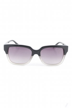 Max & Co. Round Sunglasses black-light grey casual look