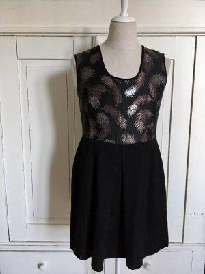 Max&Co schwarzes Kleid