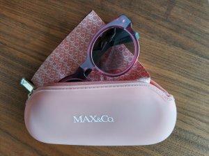 Max & Co. Ronde zonnebril veelkleurig