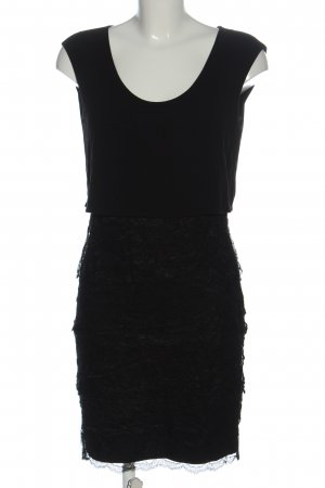 Max & Co. Lace Dress black casual look