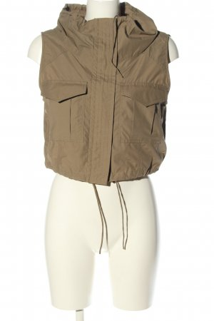 Max & Co. Sports Vests brown casual look
