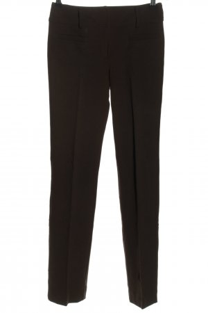 Max & Co. Stretchhose braun Business-Look