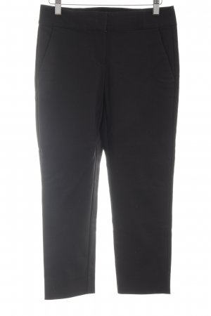 Max & Co. Stretchhose schwarz Business-Look