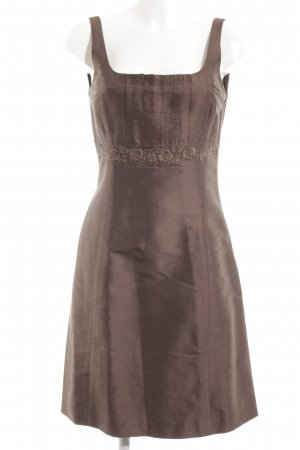 Max & Co. Abito scamiciato bronzo-marrone elegante