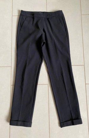 Max & Co. High Waist Trousers black