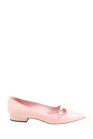 Max Mara Ballerinas mit Spitze