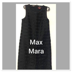 Max Mara Abito da cocktail nero