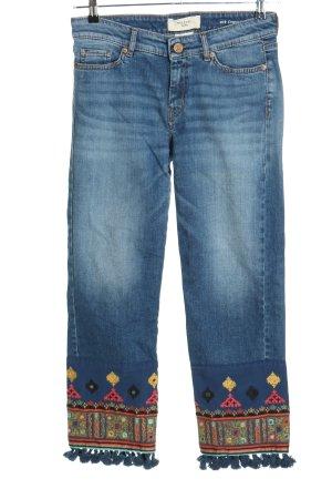 Max Mara High Waist Jeans