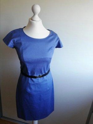 Max Mara Kleid in blau, Größe 36, tadellos