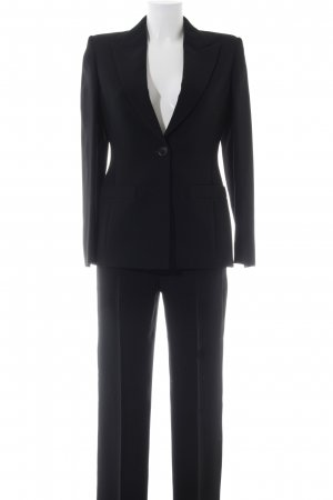 Max Mara Ladies' Suit black business style