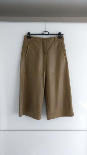 Max Mara Culottes grey brown-light brown