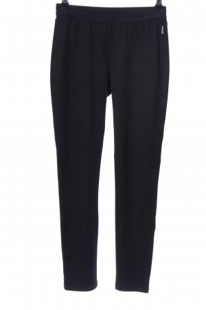 Max Mara Leggings schwarz Casual-Look