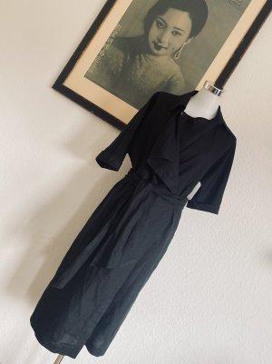 Max Mara Leinenkleid Kleid Gr.38 Sommerkleid