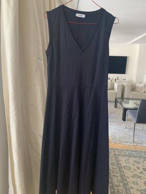 Max & Co. Midi Dress dark blue