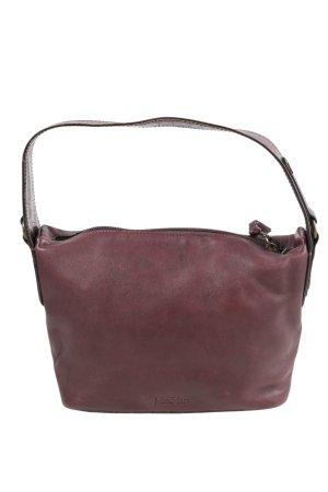 Max Mara Mini sac brun style décontracté