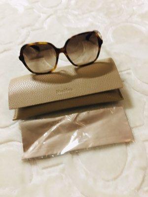 Max Mara neue Sonnenbrille