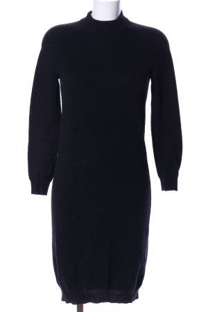 Max Mara Sweater Dress black casual look
