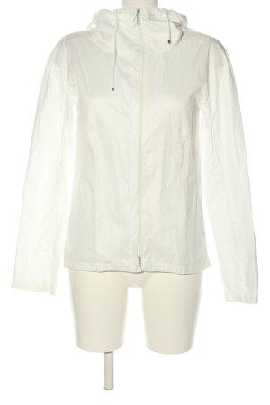 Max Mara Impermeabile bianco stile casual