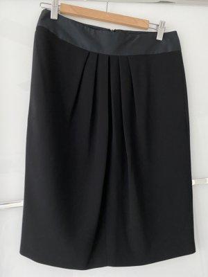 Max Mara Mini rok zwart