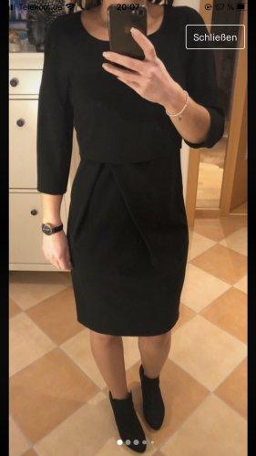 Max Mara Schwarzes Kleid