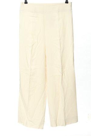 Max Mara Jersey Pants cream casual look