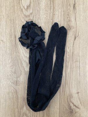 Max Mara Leggings black