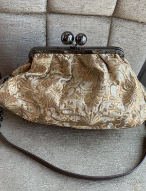 Max Mara Weekend Pasticcino Bag gold