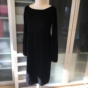Max Mara Weekend Strickkleid mit plissiertem Rock Gr. M