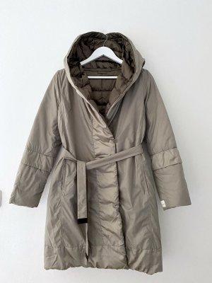 Max Mara Piumino beige-marrone-grigio Poliammide