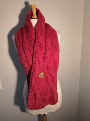 Max & Co. Woolen Scarf pink