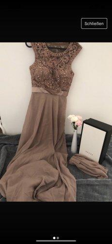 Maxi Abendkleid