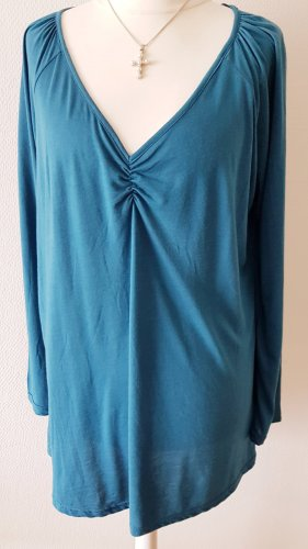 Maxi  Blue Tshirt neu mit Etikett